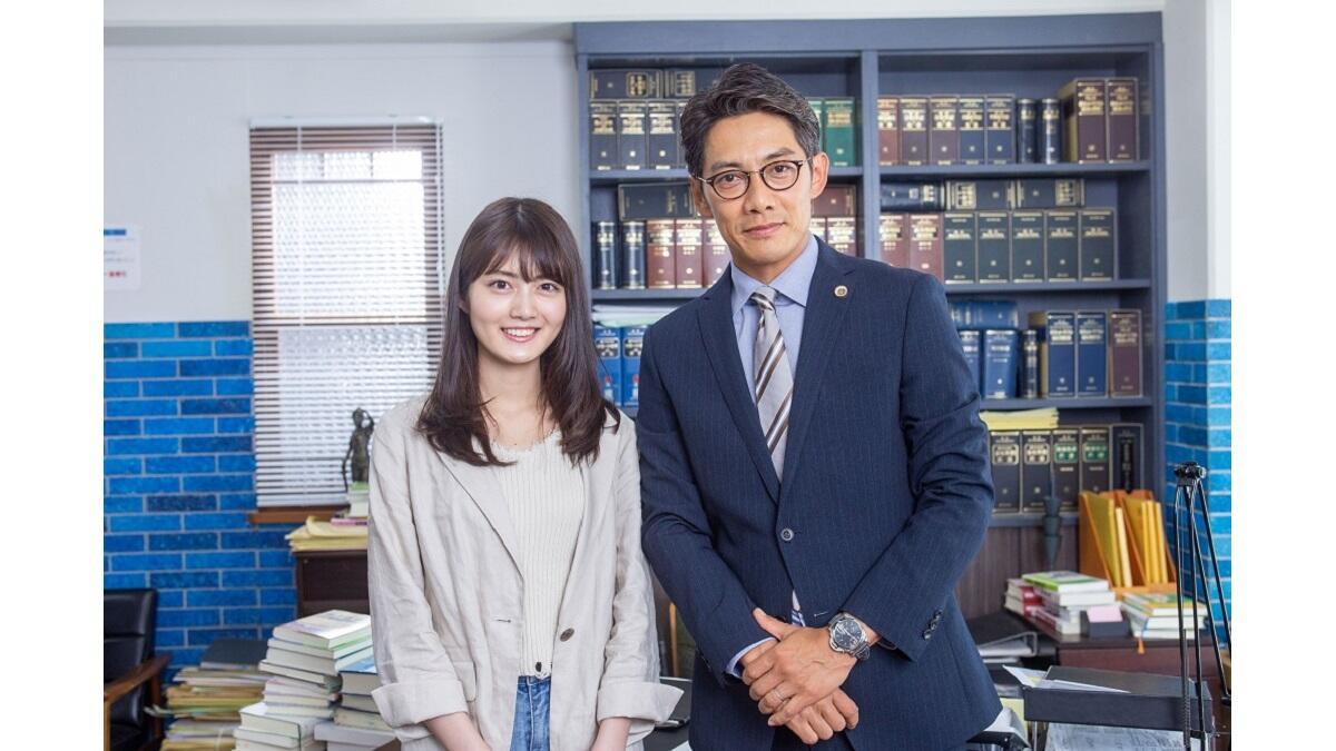 """反町隆史主演ドラマの主題歌を""""朝ドラ""""女優・水谷果穂が歌う!"""
