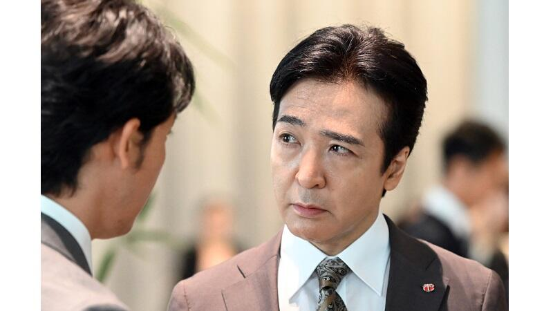 『ノーサイド・ゲーム』ミュージカル界で活躍する石川禅の出演が決定!