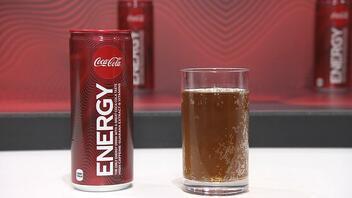 コカ・コーラが初のエナジー飲料