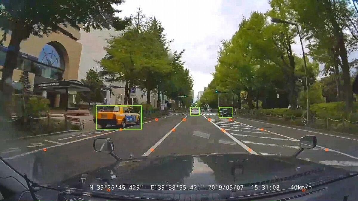 交通事故が最大48%減る⁉AI運転改善サービスとは