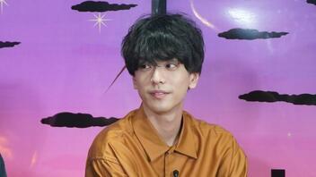 黒羽麻璃央『人狼ゲーム × 2.5次元俳優』出演記念独占インタビュー!「演技力では負けないように頑張りたい」
