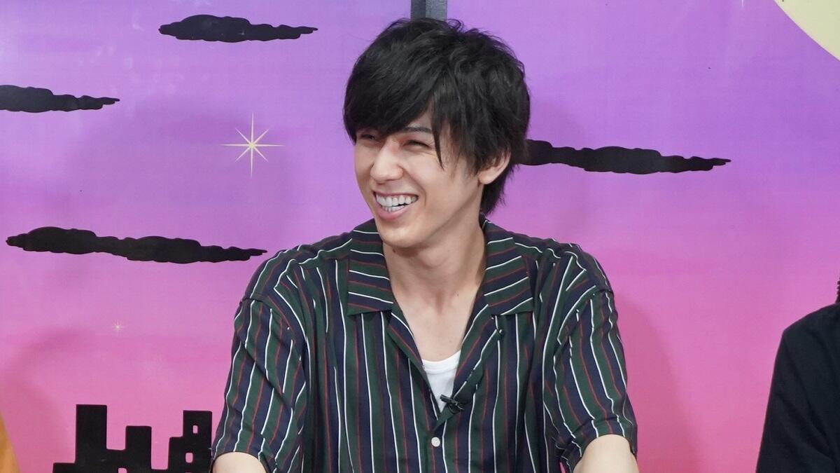 加藤将『人狼ゲーム☓ 2.5次元俳優』出演記念独占インタビュー!「僕と麻璃央くんが一番早くやられそう(笑)」
