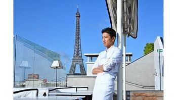 パリの三ツ星レストランで世界初のドラマ撮影!木村拓哉主演『グランメゾン東京』撮入