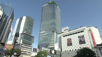 渋谷に「大人客」向けの店が増加!