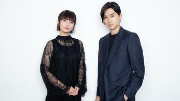 『SICK'S』最終抄が配信開始!木村文乃&松田翔太、全ての撮影を終え「お疲れさま!」
