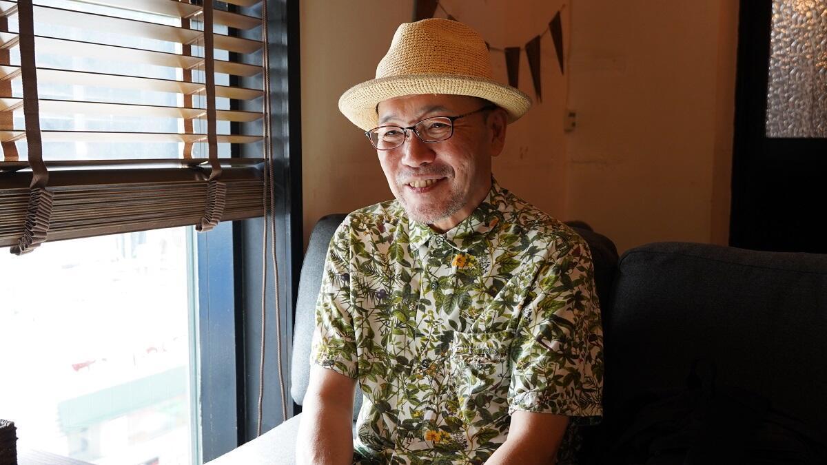 『孤独のグルメ』原作者・久住昌之が忘れられない回を解説!【後編】
