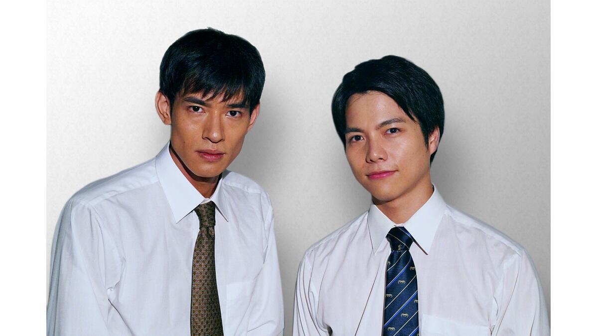 『死役所』重岡大毅らゲスト出演!かが屋が劇中のコントネタを作成