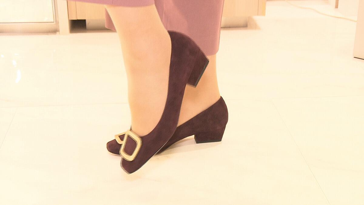 靴の新トレンド 「ピッタリ靴」に続々参入