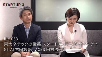 東大松尾研発ベンチャー、AIで人をデジタル化 博士課程とCEO「二足のわらじ」