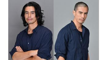 『病室で念仏を―』伊藤英明が長髪をバッサリ!追加キャストも明らかに