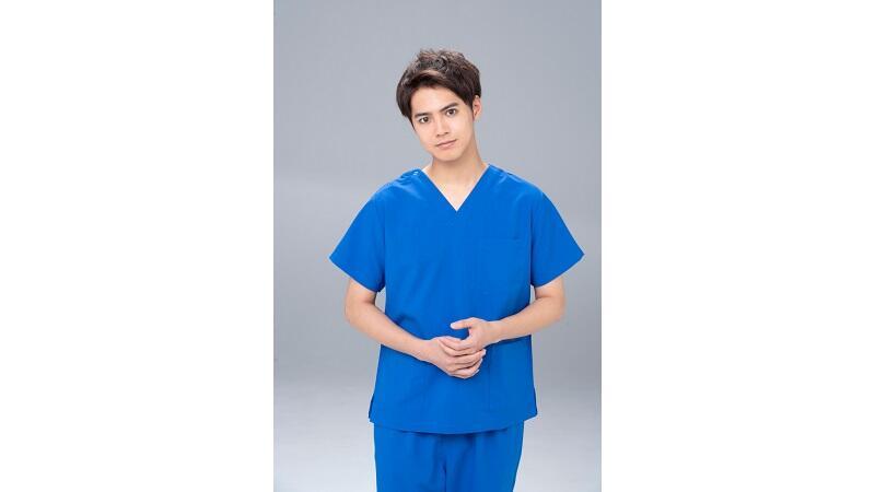 『病室で念仏を唱えないでください』片寄涼太がサトリ世代の研修医に!