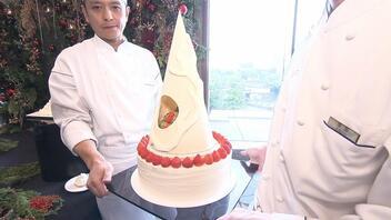 令和初クリスマス商戦 ケーキのトレンドは?