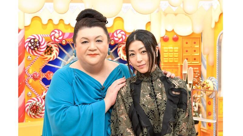 『マツコの知らない世界』新春SPでマツコ&宇多田ヒカル初共演!