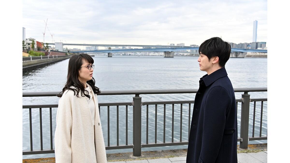【ネタバレ】新しいドラマの楽しみ方!『グラグラメゾン』広がる世界観