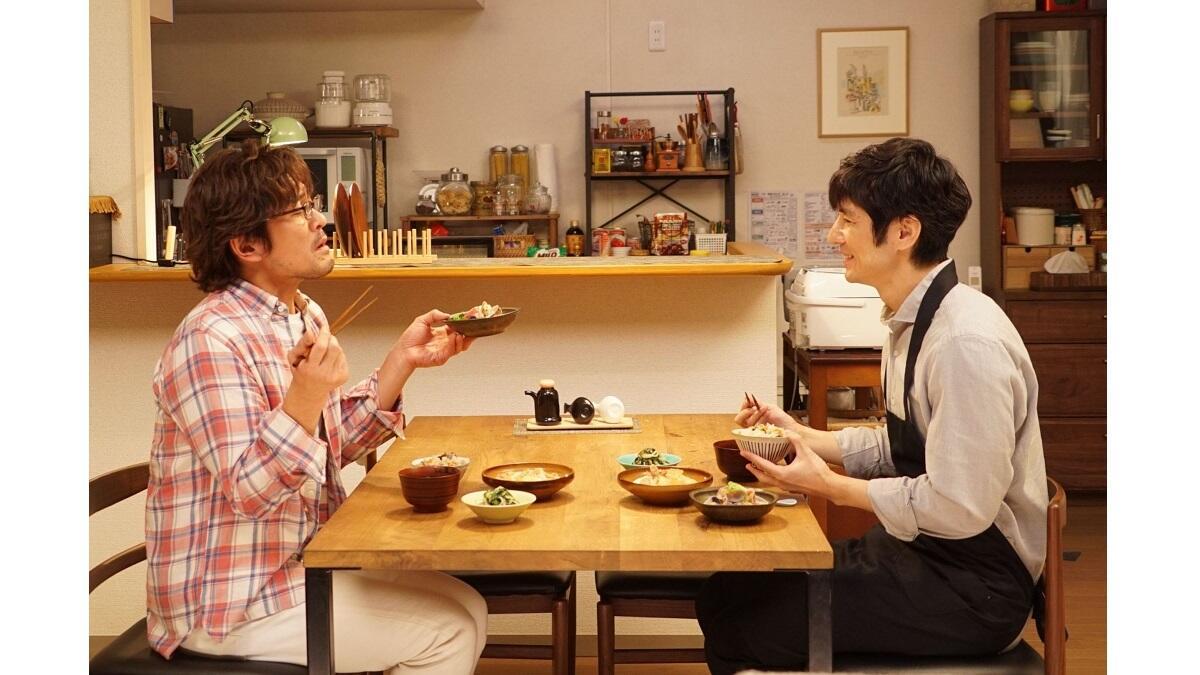 『何食べ』料理手掛ける山﨑慎也氏に取材!正月SPは調理シーン吹替なし