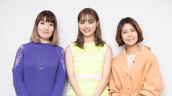 『来世ちゃん』内田理央×いつまちゃん×P赤裸々女子対談!【前編】