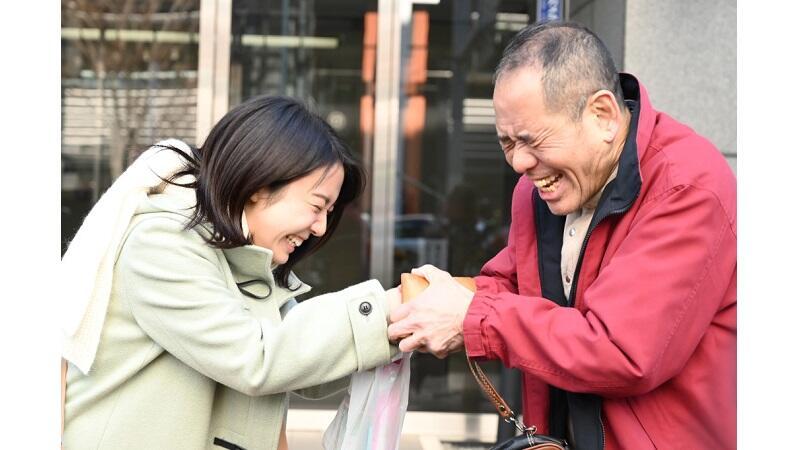 上白石萌音主演『恋つづ』ぼんちおさむのゲスト出演決定