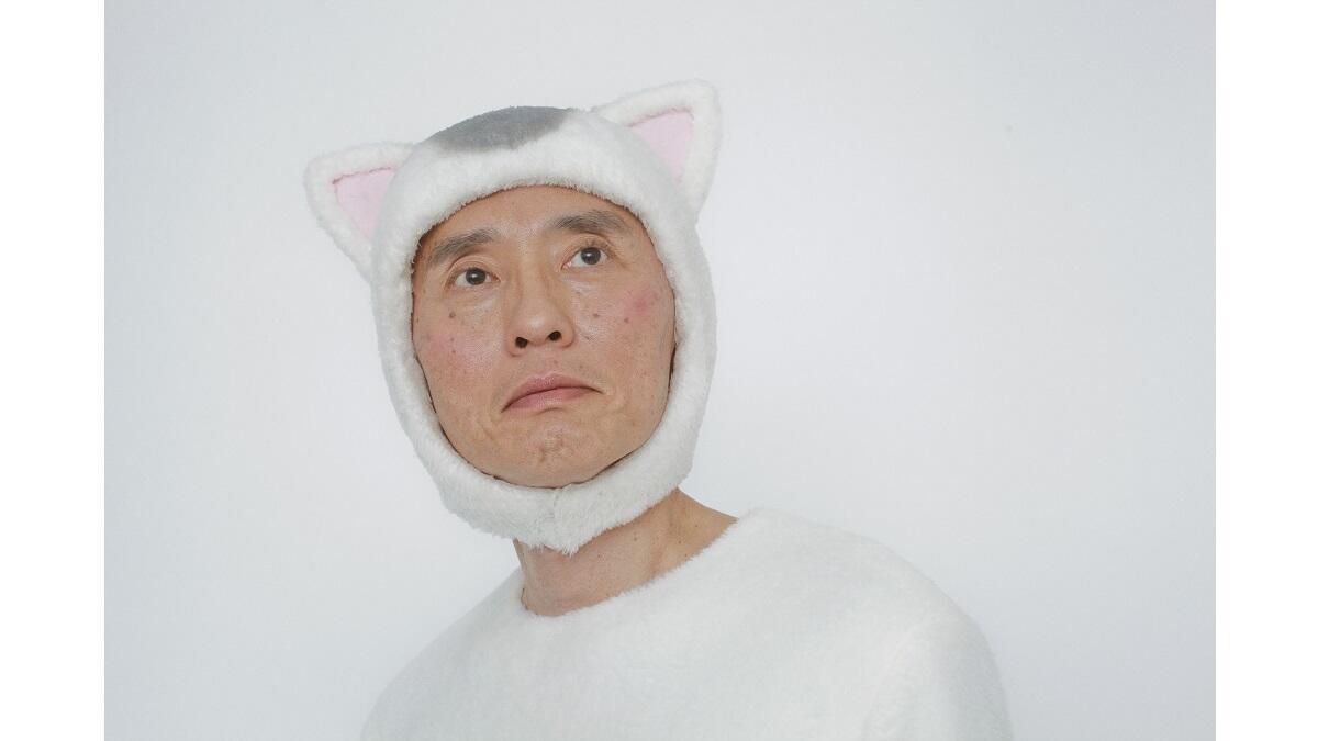 松重豊が初の猫役に挑戦!『きょうの猫村さん』実写ドラマ化決定