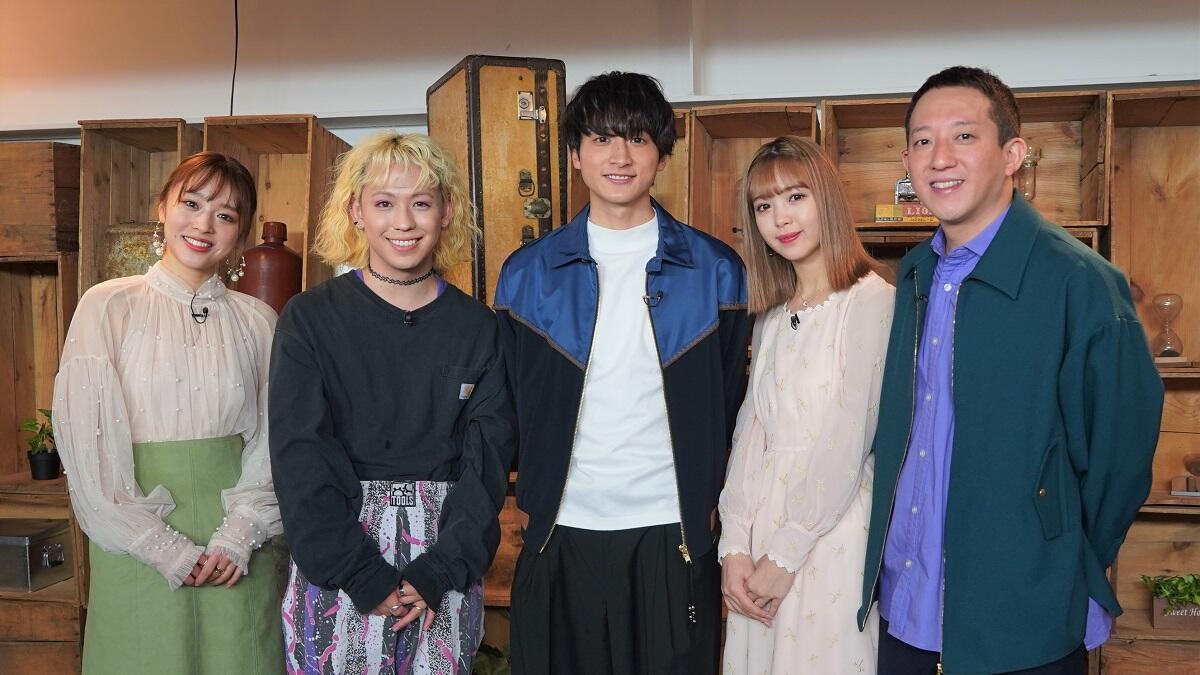 『恋んトス』藤田ニコル選出メンバーに高橋茂雄「男を見る目が心配」
