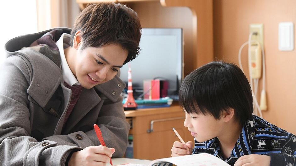 片寄涼太主演『念唱』オリジナルストーリー第9話が無料配信決定