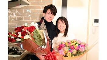 上白石萌音&佐藤健クランクアップ!「『恋つづ』大好きです」