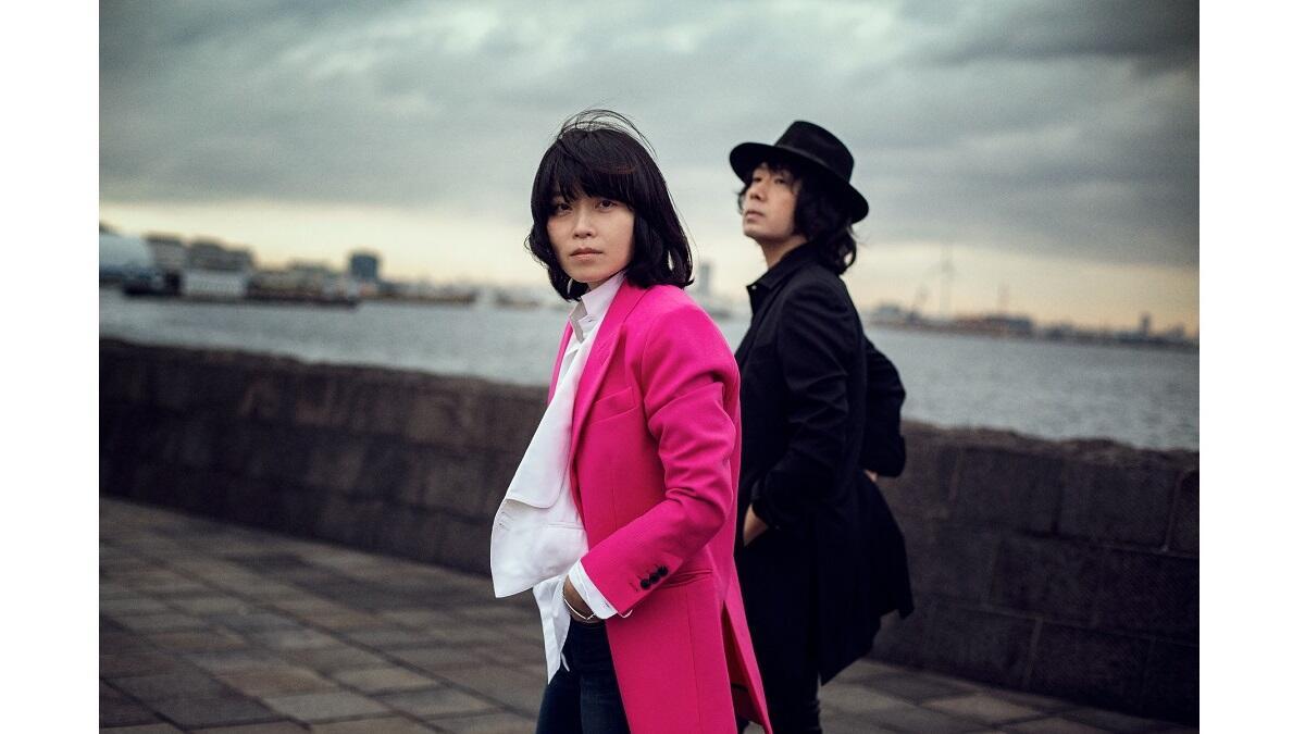鈴木京香主演『行列の女神』OPテーマをLOVE PSYCHEDELICOが担当!