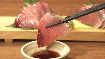 クロマグロ減少で注目 全身トロ 幻の魚とは