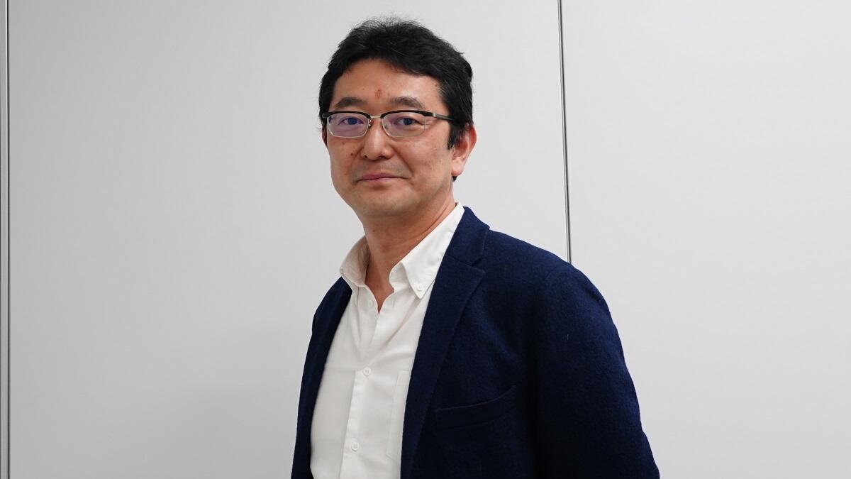 『レンタルなんもしない人』稲田秀樹P「極力なにもしないことに挑戦」