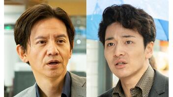 『行列の女神』最終話に岡本健一&福田悠太が出演!復讐する男&部下役