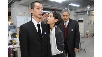 戸田恵梨香&加瀬亮W主演『SPEC』一挙放送!「奇想天外な作品を楽しんで」