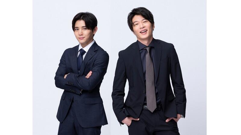 山田涼介『キワドい2人』でTBS連ドラ初主演!刑事役で田中圭とバディに