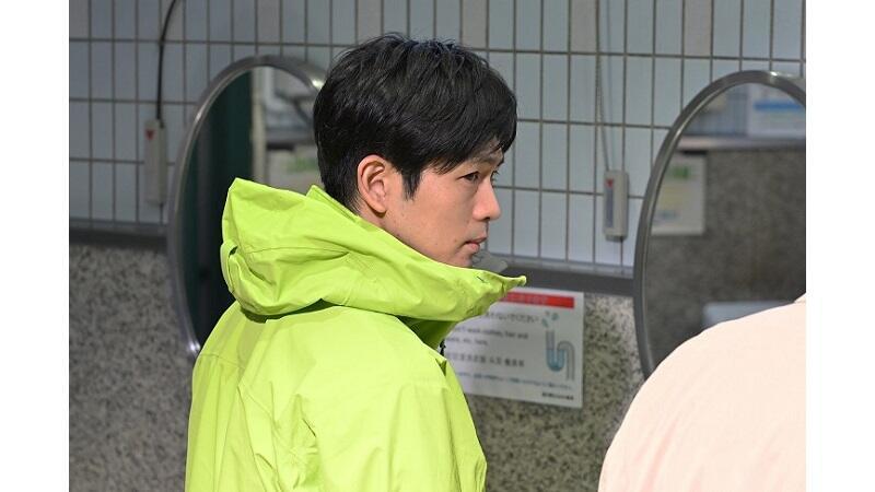 今夜2話放送!綾野&星野W主演『MIU404』松下洸平がゲスト出演
