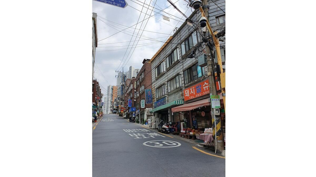 「パラサイト」を生んだ韓国、格差社会の妙なカラクリ