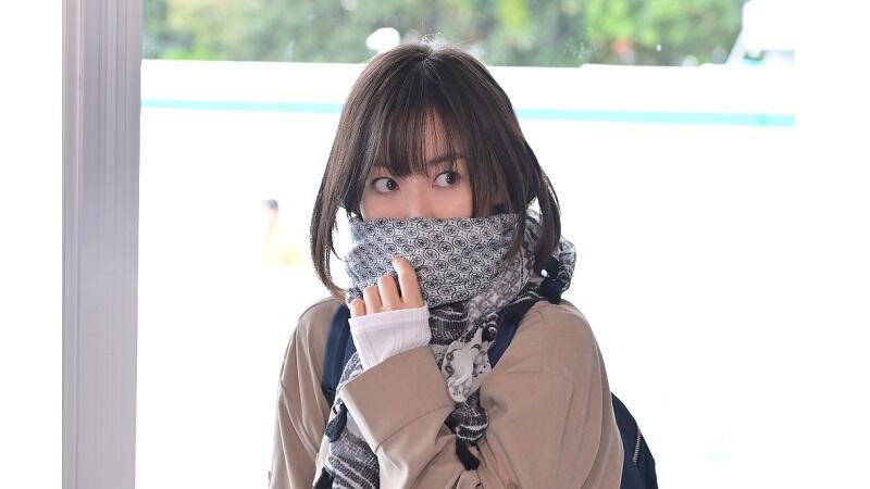 綾野剛&星野源W主演ドラマ『MIU404』黒川智花レギュラー出演決定