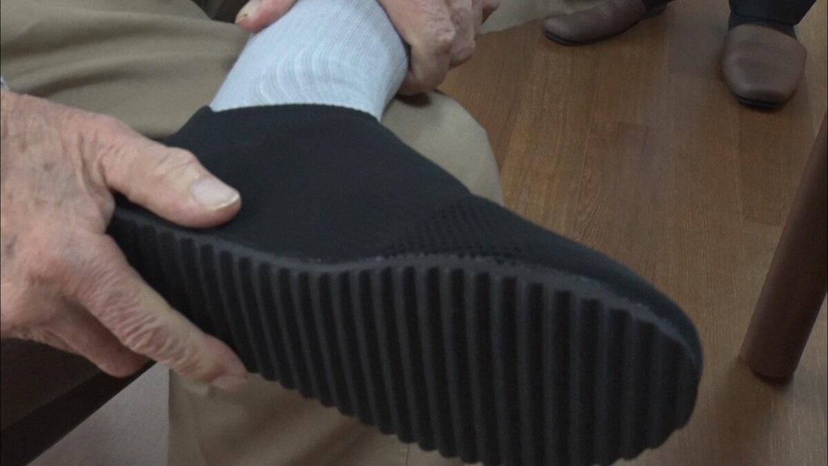 足の専門医が作る靴