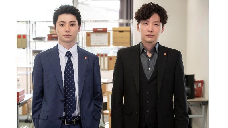 村上虹郎が星野源の元相棒役に!『MIU404』第6話でゲスト出演