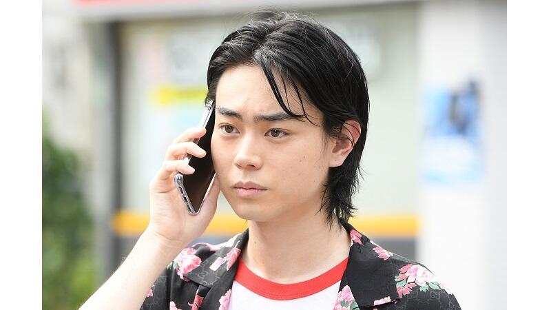 『MIU404』第7話に菅田将暉再登場!場面写真を初公開
