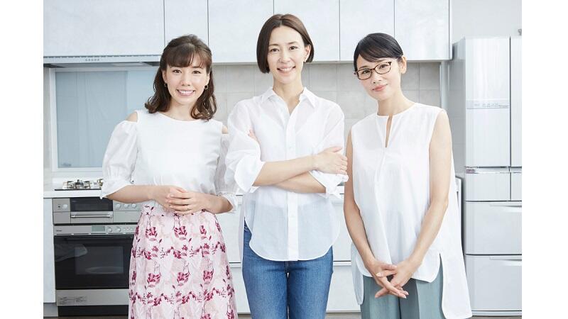 木村佳乃が19年ぶりTBS連ドラ主演!『恋する母たち』放送決定