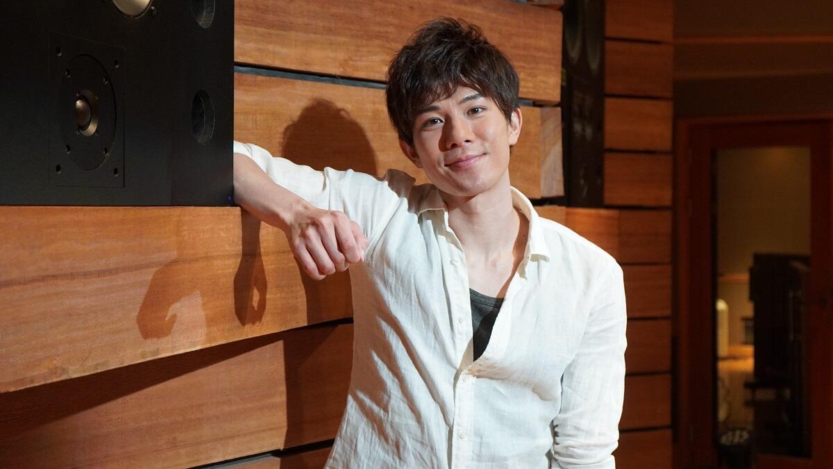 『とどけ!愛のうた』柿澤勇人、最後のダンスは「変なモードに(笑)」