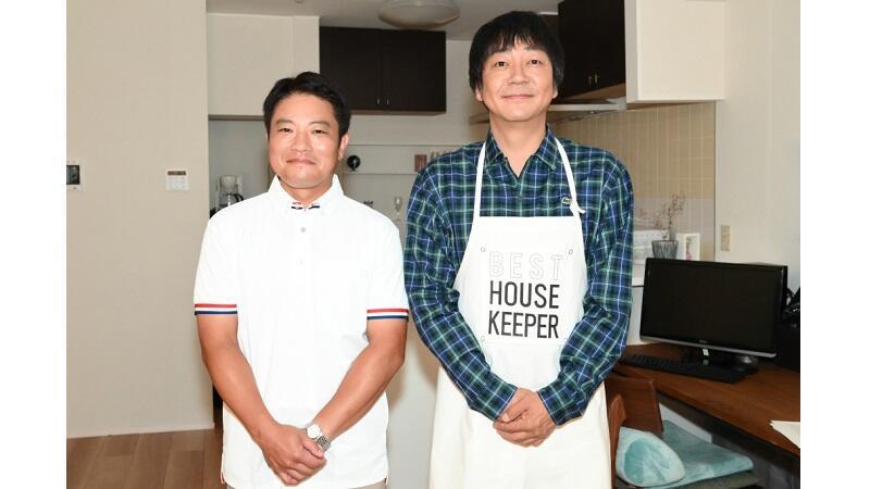 多部未華子主演『私の家政夫ナギサさん』料理家・栗原心平出演決定