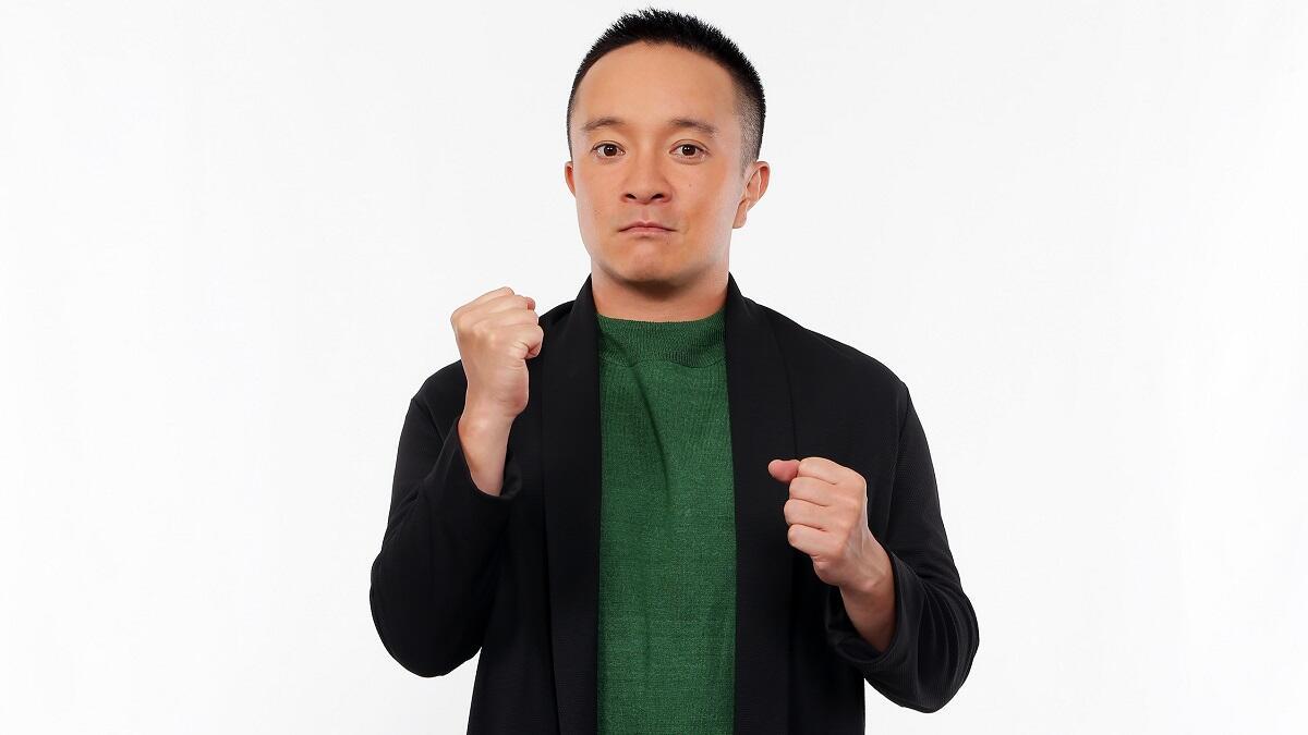 """『働かざる者たち』放送開始!主演・濱田岳が語る""""仕事観""""とは"""