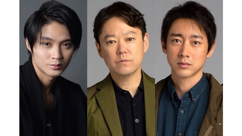 木村佳乃主演『恋する母たち』阿部サダヲ、小泉孝太郎、磯村勇斗の出演決定