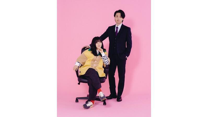 森七菜主演ドラマ『この恋あたためますか』放送決定!中村倫也とあま~い恋