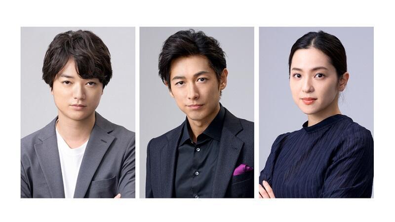 妻夫木聡主演『危険なビーナス』にディーン・フジオカ、染谷将太ら出演決定