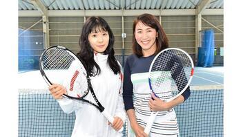 松岡茉優主演『おカネの切れ目が恋のはじまり』杉山愛がテニスシーン監修