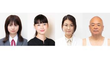 なにわ男子『メンズ校』に桜田ひより、茅島みずき、福田麻由子ら出演決定