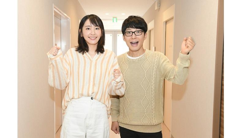 『逃げるは恥だが役に立つ』新春スペシャルドラマ!新垣結衣&星野源が撮入