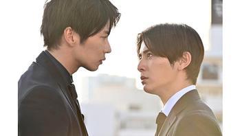 『キワドい2人-K2-』第5話で山田涼介&田中圭演じる兄弟の秘密が明らかに