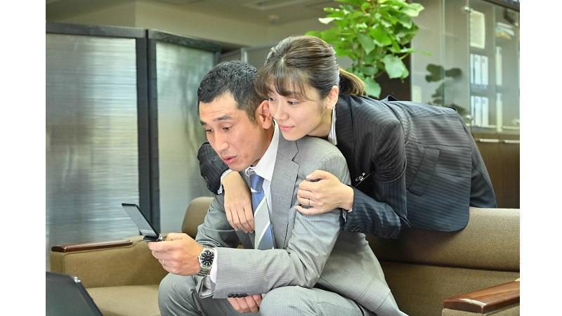『恋する男たち』第1話で夫失踪の経緯が明らかに!木村佳乃主演『恋する母たち』今夜放送開始