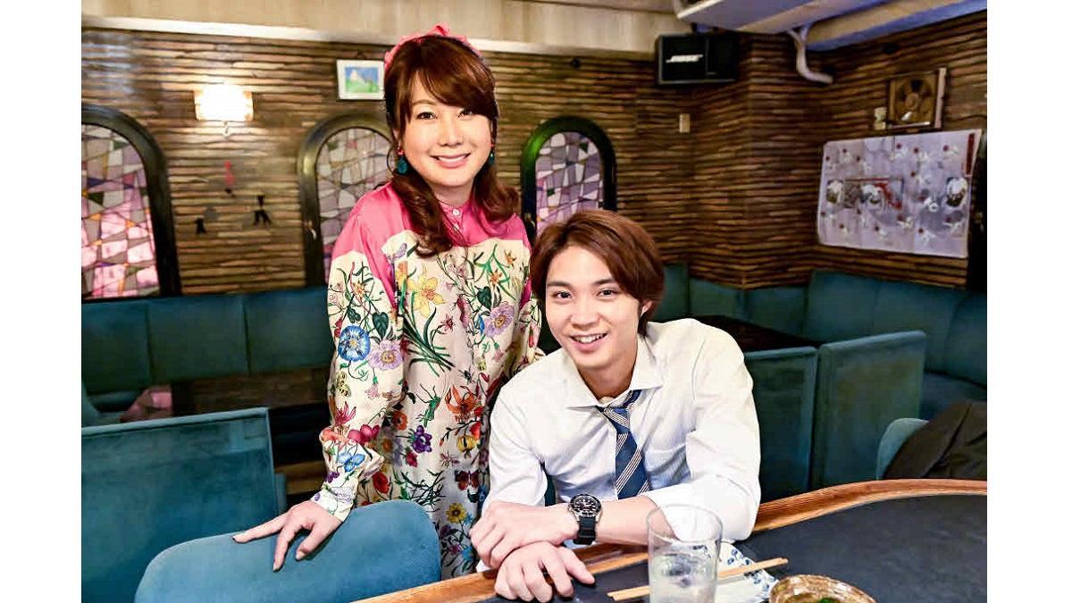 「恋する男たち」第2話は磯村勇斗演じるイマドキ部下が主人公!はるな愛もゲスト出演